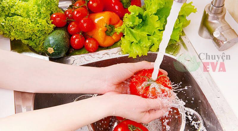Những thói quen khi nấu ăn nhiều khi sẽ gây nguy hiểm cho sức khỏe